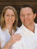 Dee and Andy White, Cooloola Coast Realty - Rainbow Beach