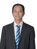 Michael Yan, Harcourts - Footscray
