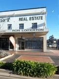 Office, Ron Loiterton Real Estate Agents - Cootamundra