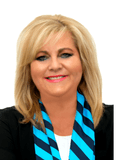 Kathleen Fry, Harcourts - South Coast