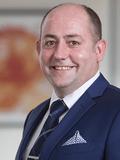 Ian Dawson, Hudson McHugh - LEICHHARDT