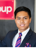 Marvin Dayupay, Nidus Group Real Estate - Rooty Hill