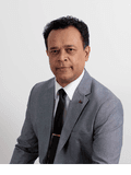 Dinesh Jayawickrema