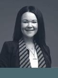Katie Oliver, O'Brien Real Estate - Hastings