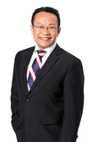 Freeman Li, Barry Plant - Glen Waverley
