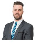 Aaron Pendleton, Harcourts Your Place - Mount Druitt / St Marys