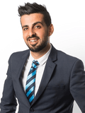 Sam Al-Qassim, Harcourts - Rata & Co