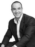 Adam Caputo, Commodore Homes - Perth