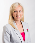 Lisa Larsen, Benchmark Specialist Property Managers - Joondalup