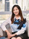 Katrina Shi