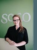 Kasey Williams, Soco Realty - South Perth
