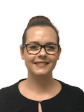 Kate Gordon, DJ Stringer Property Services - Coolangatta