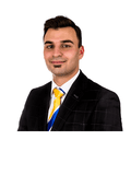 Hayden Bonnici, YPA Estate Agents - St Albans