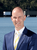 John Priddy, Ray White Hunters Hill - HUNTERS HILL