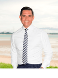 Karl Secondis, Ray White Bayside - FANNIE BAY