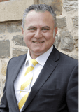 Nick Psarros, Ray White - Port Adelaide