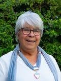 Lyn Cornish