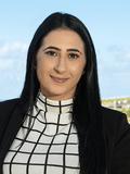 Kristina Esposito, McGrath - Wollongong