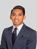 Jeffrey Valenzuela, Elders Real Estate - Toongabbie