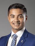 Vish Prashad, Buxton - Oakleigh