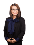 Coco Ma, Leyton Real Estate - Springvale