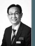 Vincent Phu(Son), Sweeney Estate Agents - Sunshine