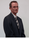 Adam Mulvihill