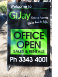 GiJay Estate Agents Rentals