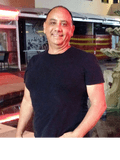 Tony Velissariou