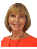 Karen Cooke, Mackay Property and Management Services - Paget