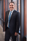 David Hernyk, Harcourts - Launceston