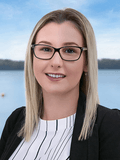 Brandy Thomas, Lawson Estate Agents