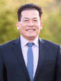 James Huang, Philip Webb - Doncaster East