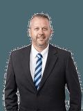 Brett Reddell, Harcourts - M1