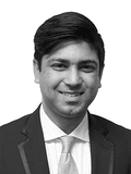 Rahul Assudani, Sweeney Estate Agents - Werribee