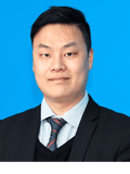 Jeff Chau, BME Group - WENTWORTH POINT