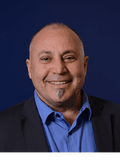 Tony Panetta, Realize Properties - Mawson Lakes