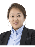 Stella Yun, RMA Eastwood