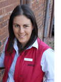Rachelle Barnett, Miller & James Real Estate - Temora