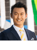 Nico Li, Ray White  - Burwood
