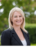 Christine Shields, Ray White - Robina