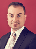 Anthony Atharson, Parkes Property - Doncaster East
