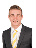 Brent Hodge, Ray White Coolangatta - Tweed Heads