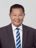 Roy Wang, Harcourts Mount Waverley - MOUNT WAVERLEY