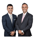 Graham Ball and Rivan Bahno - Wetherill Park