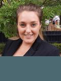Zoe Gilbert, TLH Real Estate - MELBOURNE
