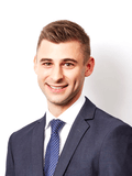 Luke Spence, Beller Real Estate - Prahran