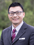 Vincent Ng, Enrich Realty Group - MELBOURNE