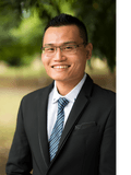 William Shih, Soames Real Estate - Hornsby