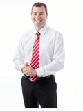 Mark Emsden, Cube Real Estate - Sunshine Coast